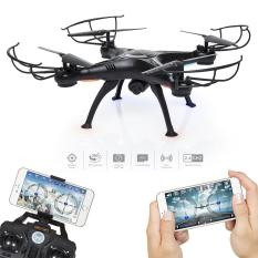 X5SW 2.4G RC Drone Quadcopter with 0.3MP Camera
