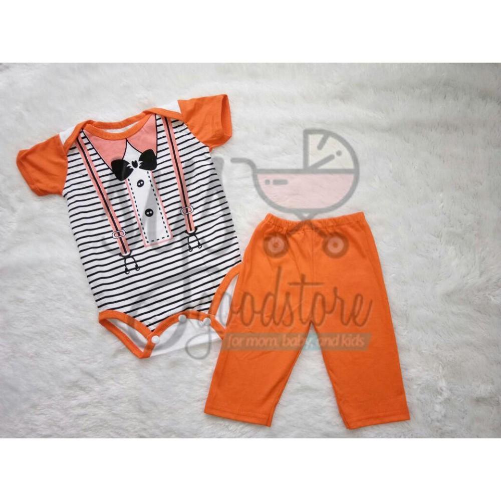Yens Suspender Anak Tali Jojon Plus Dasi Kupu Hitam Little Fresco Belt Kids Red Sysgoodstore Jumper Bayi Celana Good Quality