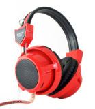 Harga T K02 Efek Suara Yang Baik Komputer Headphone Headset Head Mounted Gaming Headset Dengan Mikrofon Lengkap