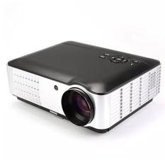 T4shops DRB-A8 Led Android Projector 4.2 Wifi vs LED96 - CL720 - CL760 cheerlux + TV Tunner