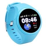 Beli T88 Kids Smart Watch Layar Sentuh Wifi Sos Panggilan Alat Pelacak Lokasi Pelacak Gps Gelang Pintar Aman Anti Hilang Gelang Intl Kredit