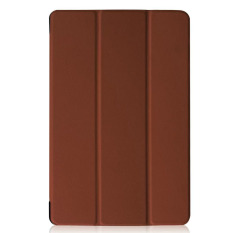 Tablet Case untuk Acer Iconia Tab 10 A3-A40 (Brown)-Intl