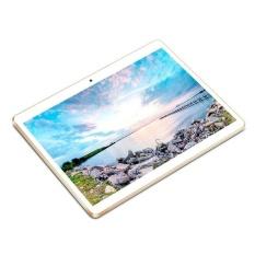 Tablet Octa-Core 4g Ram 32g ROM Android 5.1 Dual SIM IPS Layar MIC US Plug- INTL