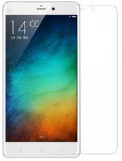 Ulasan Mengenai Taff 2 5D Tempered Glass Curve Edge Protection Screen 26Mm For Xiaomi Mi Note Asahi Japan Material Glass Transparan