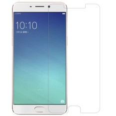 Taff 2.5D Tempered Glass Curved Edge Protection Screen 0.26mm for Oppo F1 Plus &