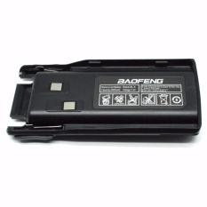 Taffware Baterai Walkie Talkie 2800Mah Baofeng Untuk Bf Uv82 Hitam Terbaru