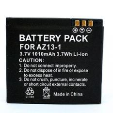 Harga Taffware Baterai Xiaomi Yi Camera 1010Mah Hitam Lengkap