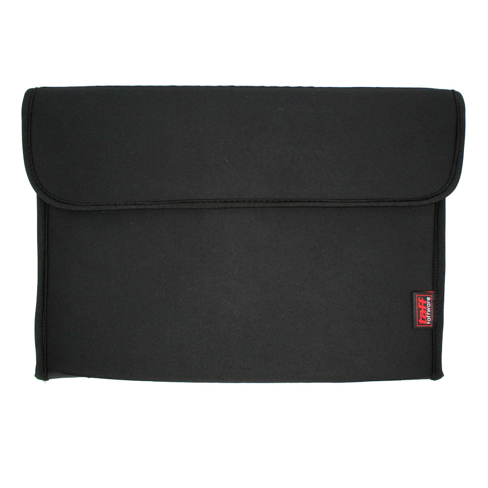 Harga Taffware Sleeve Case Velcro Macbook Air 13 3 Inch Black Asli
