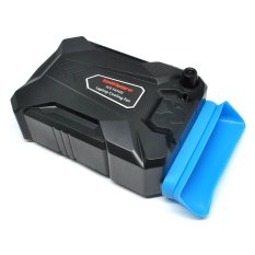 Taffware Universal Laptop Vacuum Cooler - Hitam