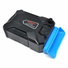 Taffware Universal Laptop Vacuum Cooler Pendingin Laptop - Hitam