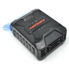 Termurah !! Taffware Universal Laptop Vacuum Cooler - V6 - Black / Hitam Alat Vakum Pendingin Laptop Berkualitas ORIGINAL