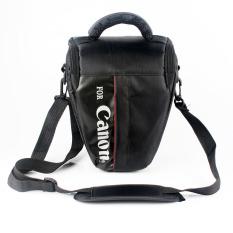 Tas Kamera Tahan Air untuk Canon DSLR EOS 1300D 1200D 760D 750D 700D 600D 650D 550D 60D 70D SX50 SX60