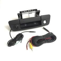 Bak Truk Belakang Lihat Kamera Cadangan Balik untuk Dodge Ram 1500 2500 3500 2009-2015-Intl