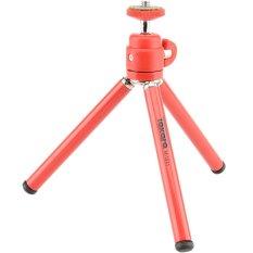 Top 10 Takara M 1031 Mini Tripod Merah Online