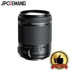 Tamron for Nikon 18-200mm f/3.5-6.3 Di II VC