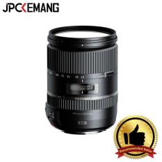 Tamron for Nikon 28-300mm f/3.5-6.3 Di VC PZD (MODEL A010)