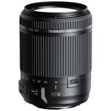 Promo Tamron Lens 18 200Mm F 3 5 6 3 Di Ii Vc For Canon Hitam Akhir Tahun