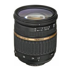 Tamron Lens AF 17-50mm f/2.8 DI II XR Built In Motor For Nikon - Hitam