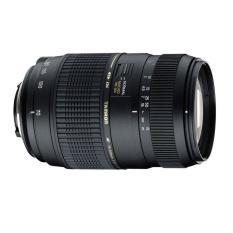 Tamron Lensa Kamera 70-300mm For Nikon - Hitam