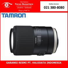 TAMRON SP 90mm f/2.8 Di Macro VC USD (Canon)