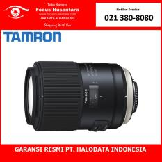 TAMRON SP 90mm f/2.8 Di Macro VC USD (NEW) (Nikon)