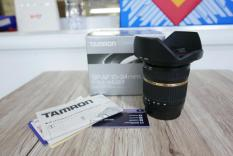 Tamron Sp Af 10-24mm Di Ii For Canon By Myas Center.