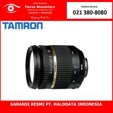 TAMRON SP AF 17-50mm f/2.8 XR VC Di II LD Aspherical (IF) for Nikon
