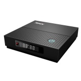 Kualitas Tanix Tx92 Tv Box Amlogic S912 Cpu Octa Core Android 7 1 Os Bluetooth 4 1 1000 M Lan 3G 64G Intl Oem