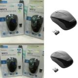 Beli Targus Bluetrace Wireless Mouse Awm573 1600Dpi Targus Asli