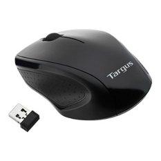 Toko Targus Wireless Optical Mouse W571 Hitam Terlengkap Di Dki Jakarta