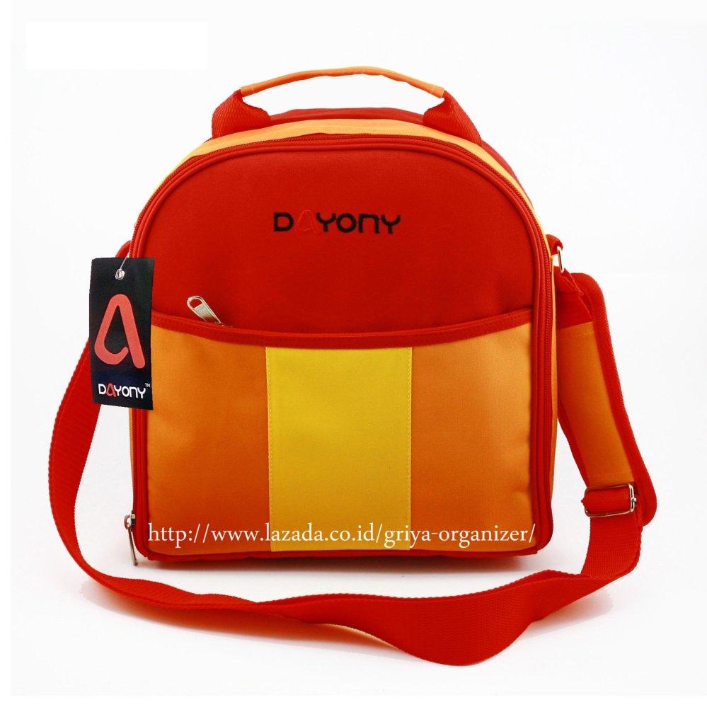 Review Tas Bayi Mewah Mb01 Mini Baby Bag Diaper Bbo Perlengkapan Ibu Hamil Berkualitas Merk Dayony Mb 01 Merah D Organizer Di Jawa Tengah