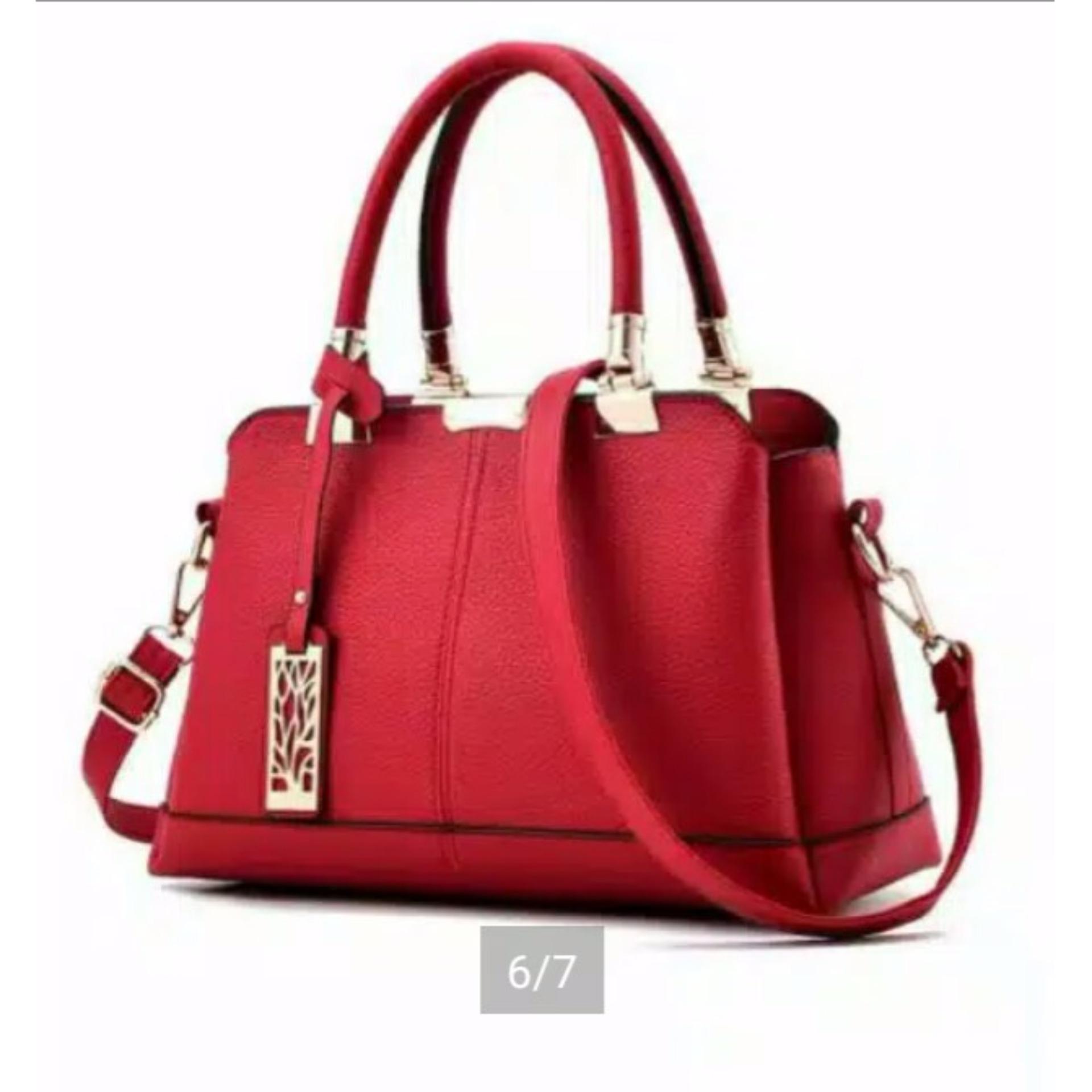 Beli Tas Branded Wanita Btm Fashion Multicolor Online Jawa Barat