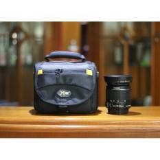 Tas Kamera Camera Digital DSLR SLR Mirrorless X1st Mini Nikon Sony Canon Samsung Fujifilm Minimalis Mewah