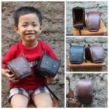Toko Tas Kamera Mini Mirrorless Bentuk Tikus Zr Kids No Brands