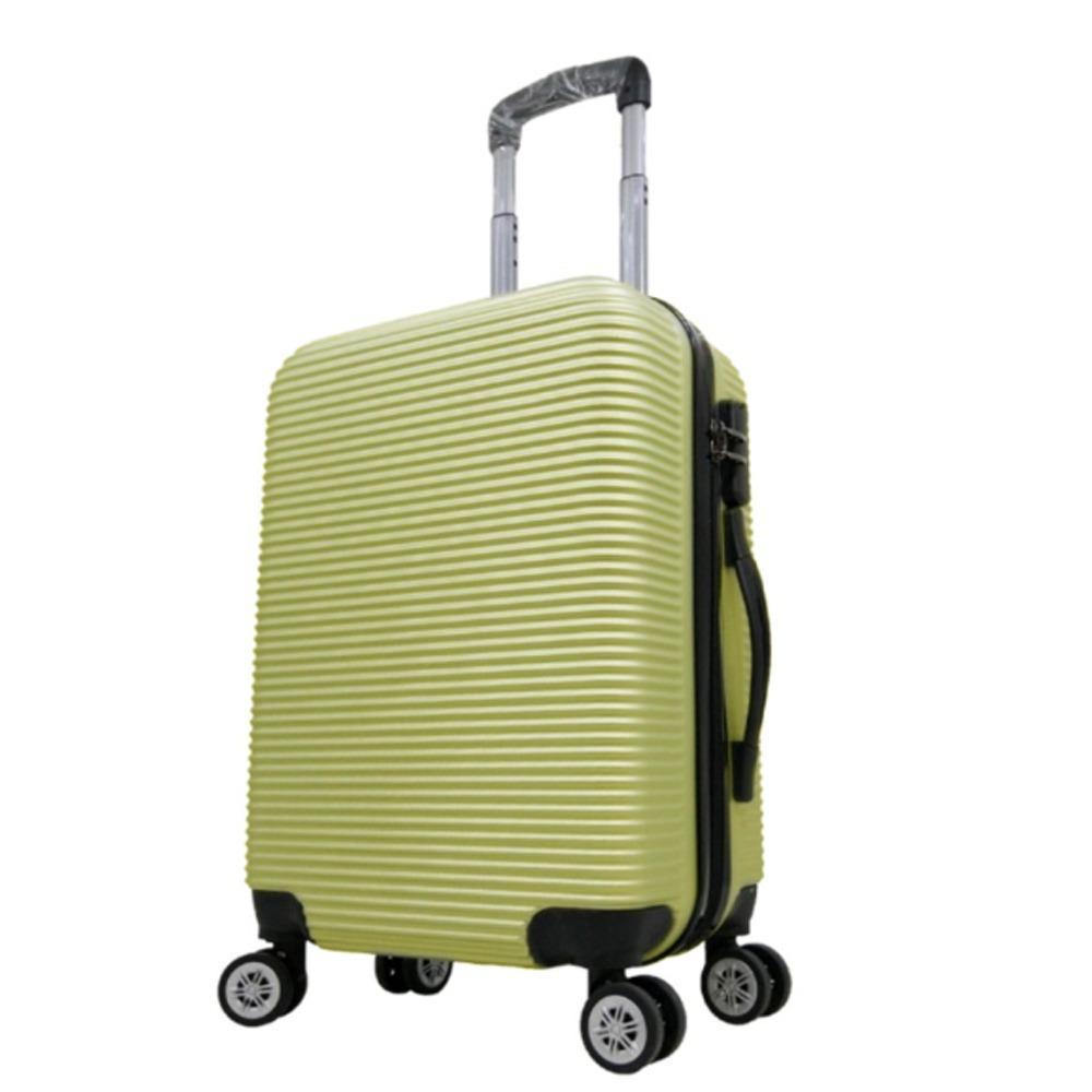 Beli Tas Koper Fiber Polo Love Hardcase Luggage 24 Inch 8878 24 Waterproof Original Seken