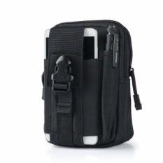 Tas pinggang Dompet /sarung Hp army 1188 (tas Gadget kecil)