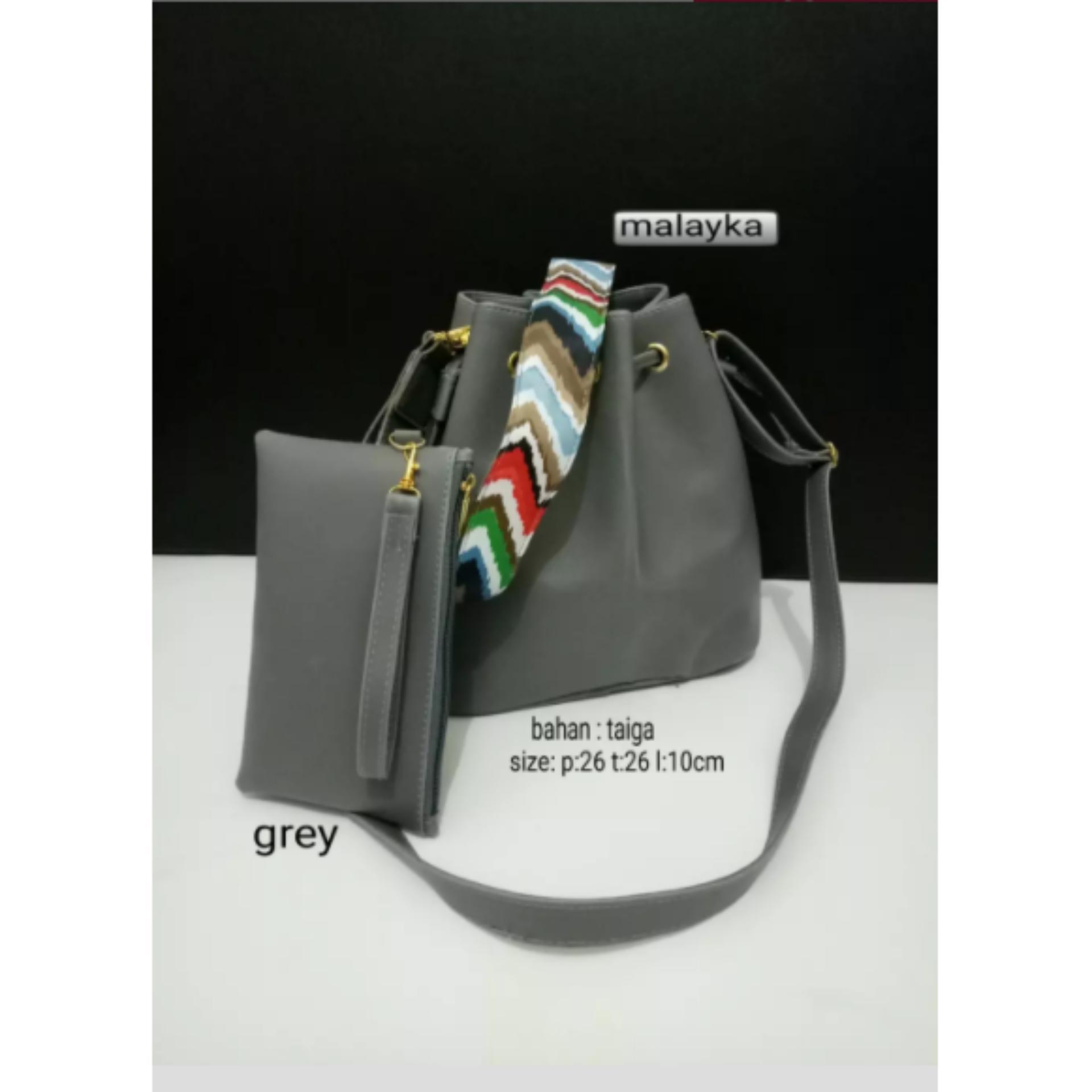 Tas Set 2in1 Tas Wanita Murah Fashion Bags