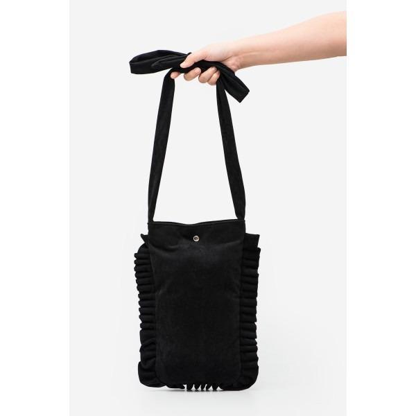 Promo Toko Tas Wanita Import Aggazzy Black Sling Bag