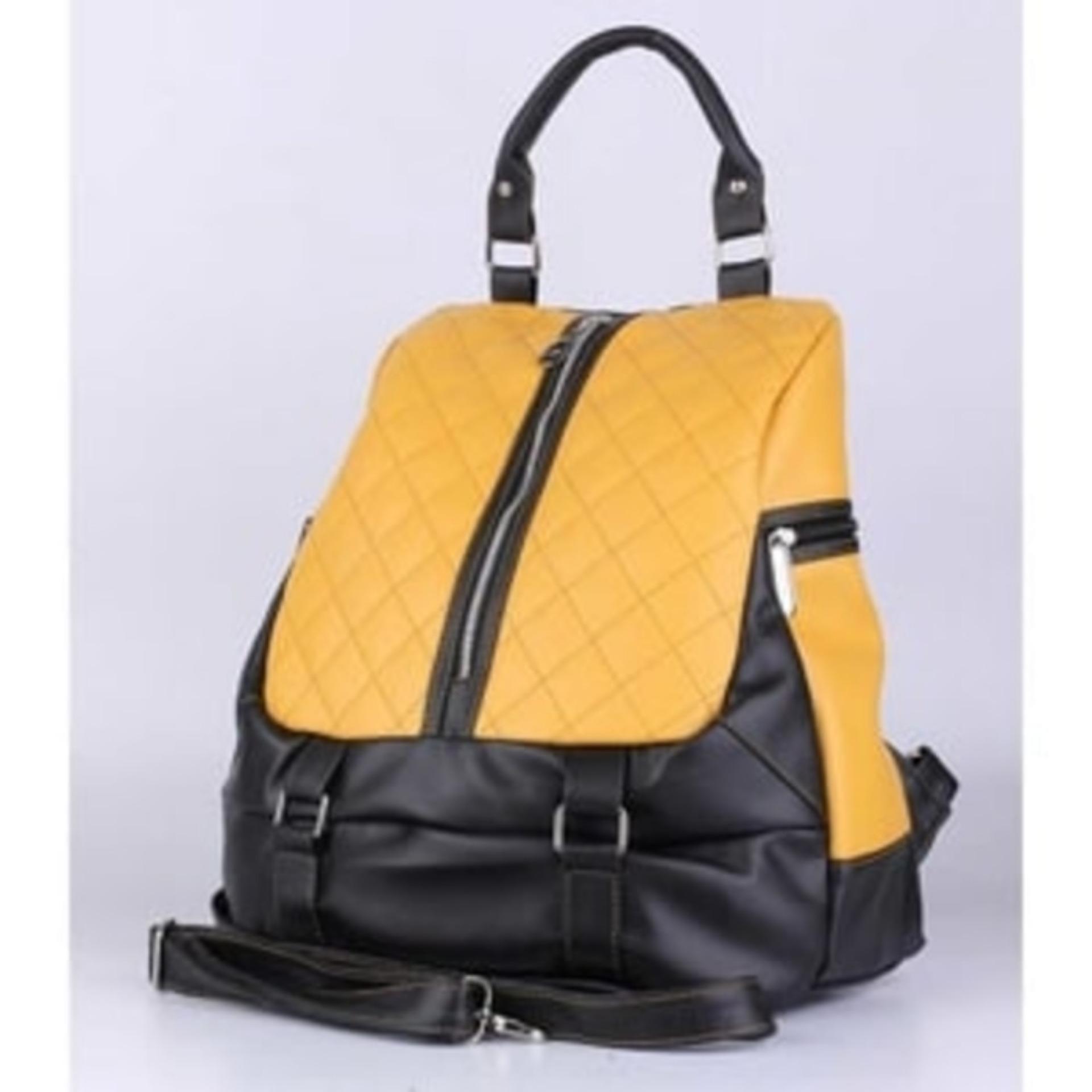 Tas Wanita Terbaru TREMURAH - Tas Hand Bag Bisa Gendong ORIGINAL ctz