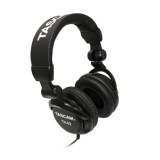 Jual Tascam Th 02 Professional Recording Studio Headphone Murah