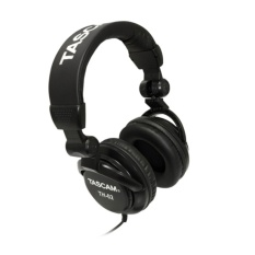 Spesifikasi Tascam Th 02 Professional Recording Studio Headphone Paling Bagus