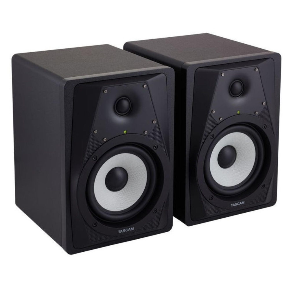Tascam Vl S5 Profesional 2 Way Studio Speaker Monitor Terbaru