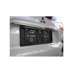 Harga Tatakan Dudukan Plat Nomor Mobil Model Astra Mobil Baru 2014 46Cm Dan Spesifikasinya