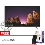 Ulasan Lengkap Tentang Tcl 32 Inch Led Smart Tv Hitam Model L32S4900 Gratisantennadigital