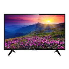 TCL 40 inch LED Full HD TV - Hitam (model: L40D2900)