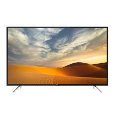 TCL LED 55 inch SMART TV (Model : L55S6000)