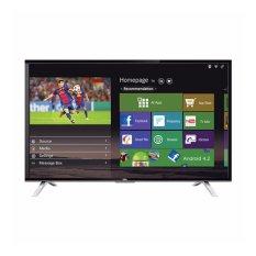 TCL LED SMART TV FULL HD 55 INCH L55S6000