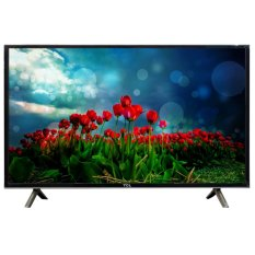 TCL LED SMART TV - L32S4900 (BLACK)