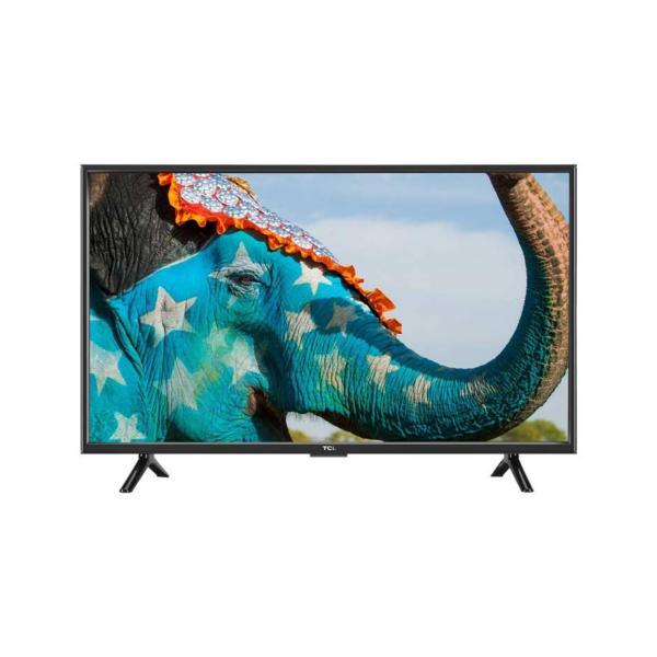 TCL LED TV 32  - L32D2900 - Hitam