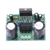 Spesifikasi Tda7293 Ac12V 50V 100W 50W 50W Digital Audio Amplifier Board Mono Single Channel Intl Oem